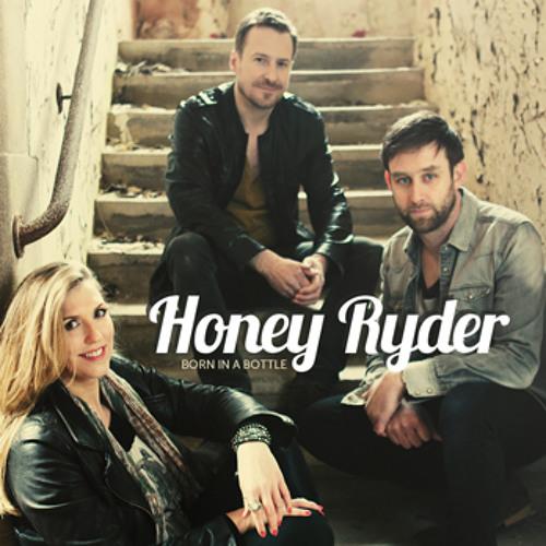 Honey Ryder's avatar