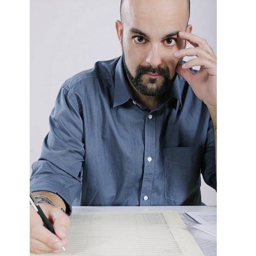 Pedro Gómez's avatar