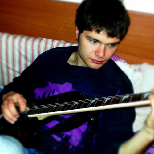 Nico Caprioli's avatar
