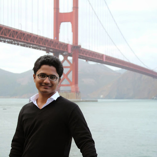 Deepak Kathayat's avatar