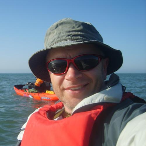 Martin Hewlett's avatar