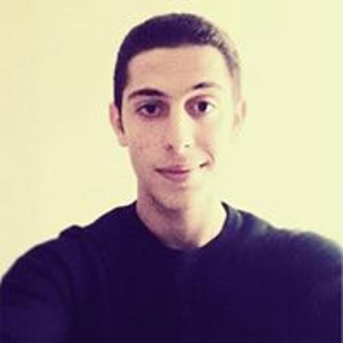 Khalid Selwaye's avatar