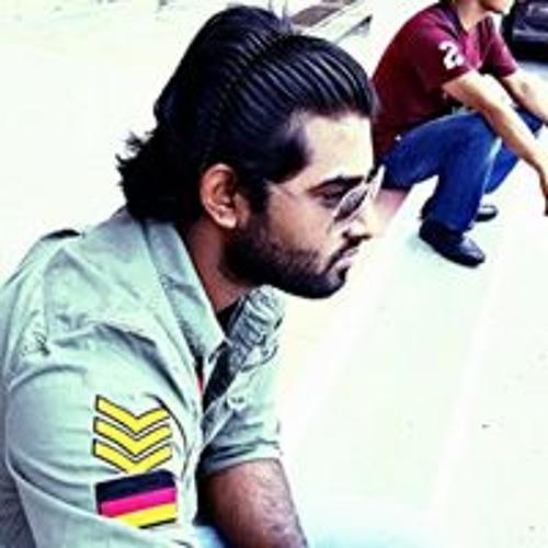 Sreenath Mp's avatar