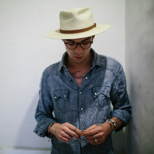 Justin Townes Earle's avatar
