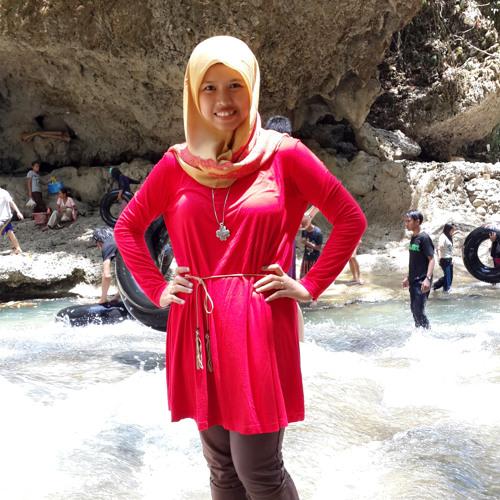 Tanomi Aisyah's avatar