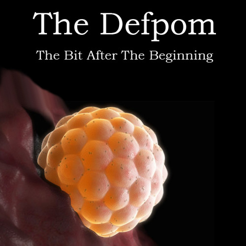 The Defpom's avatar