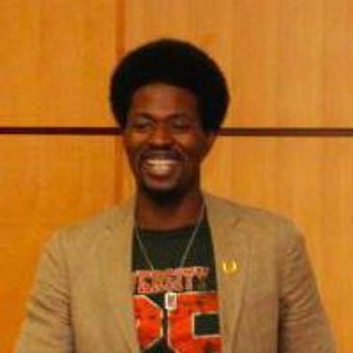 Amir Whitaker's avatar