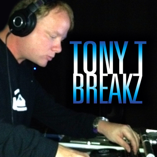 TonyT Breakz's avatar