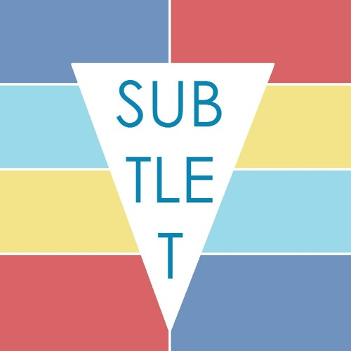 Subtle T's avatar