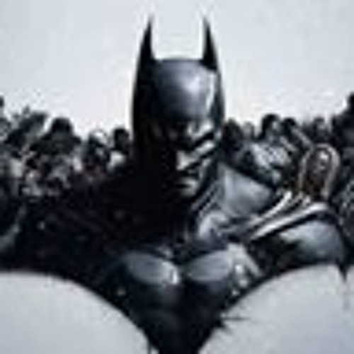 Derrick Jones 05181995's avatar