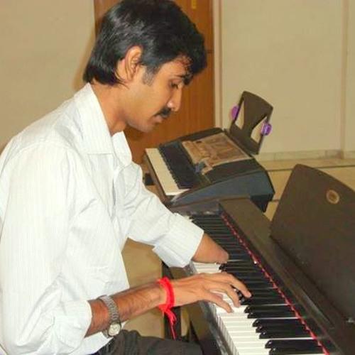 Hardik Sagar's avatar