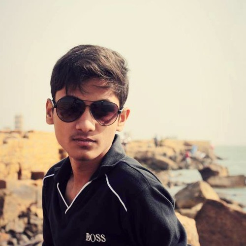 Muhid Iqbal's avatar