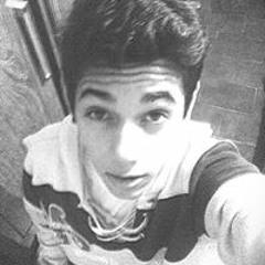 Lucas Patrick Santos