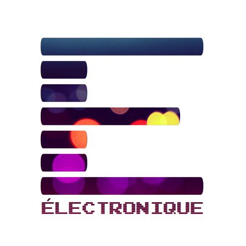 Électronique's avatar