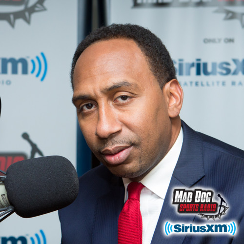 The Stephen A. Smith Show's avatar