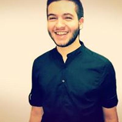 Saher Yousry's avatar