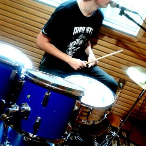Gustavo Adonski baterista's avatar