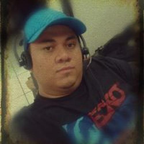 Enrique Melgar's avatar
