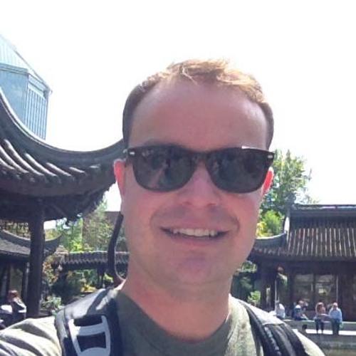 Trevor Glassman's avatar