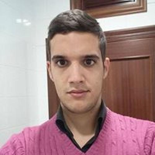Jose Maria Benitez's avatar