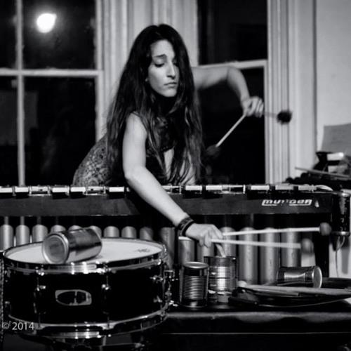 Andria Nicodemou's avatar