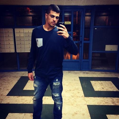 Matan Hazan's avatar