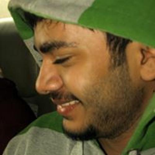 Aditya Sawant's avatar