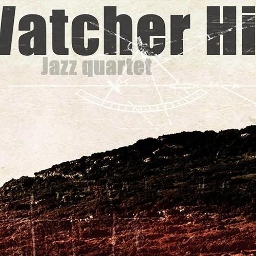Watcher hill's avatar