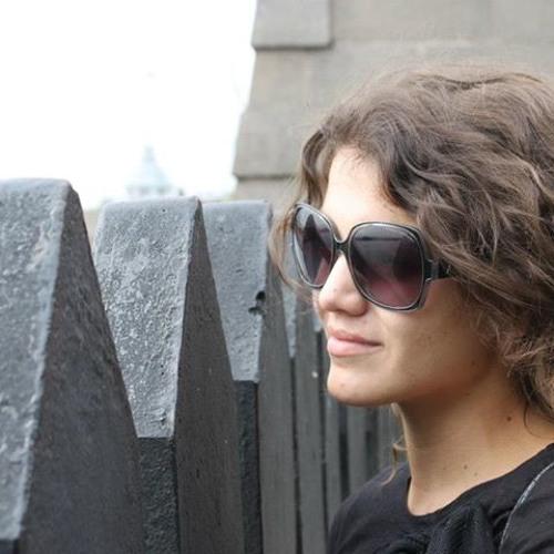 Sara Mirković's avatar