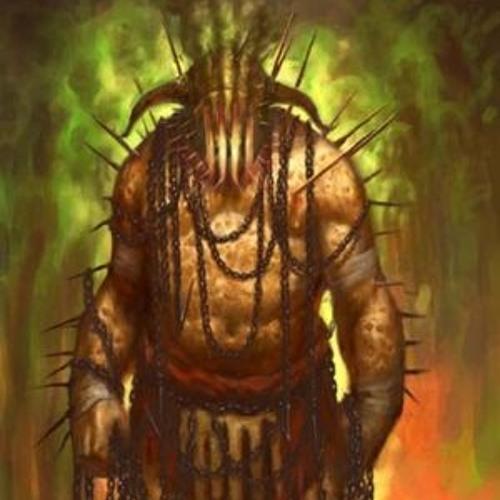 Hades Dark's avatar