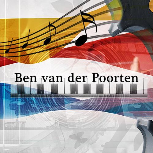 Ben van der Poorten's avatar