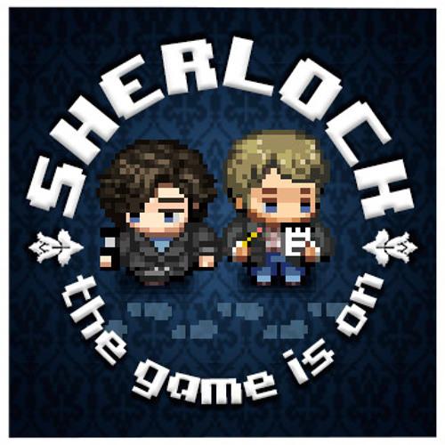 sherlockthegame's avatar