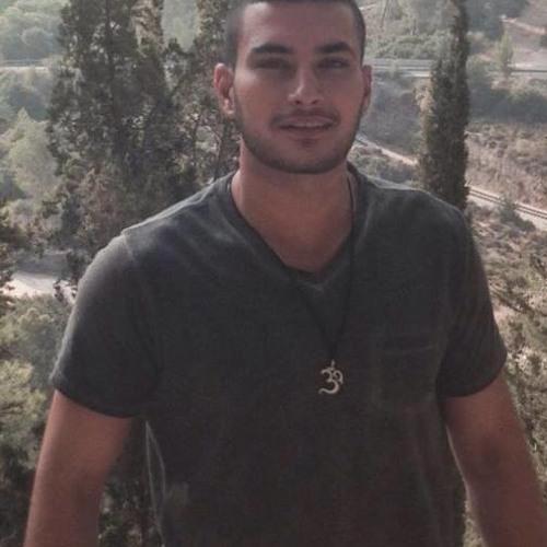 ॐ Hadar Sharabni's avatar