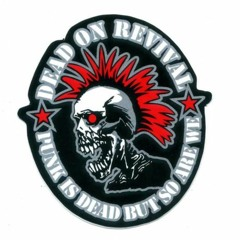 Dead on Revival