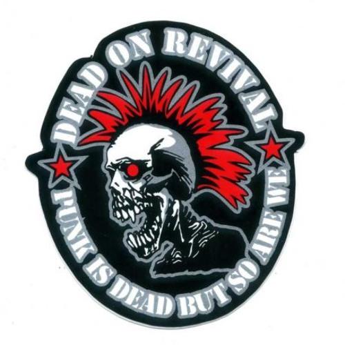 Dead on Revival's avatar