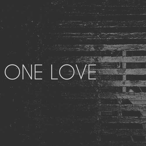 ONE LOVE's avatar