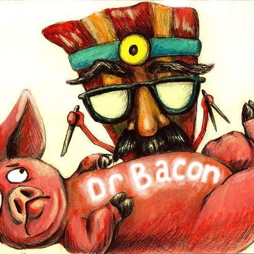 drbaconband's avatar
