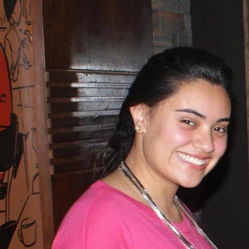 Yasmine Moh Kamal's avatar