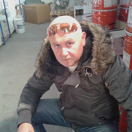 Rattko Petrovic's avatar