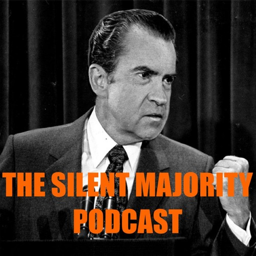 Silent Majority Podcast's avatar