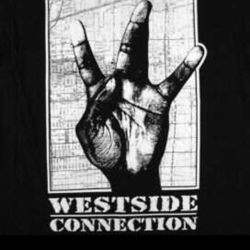 Westside Connection - 2012 Party mix