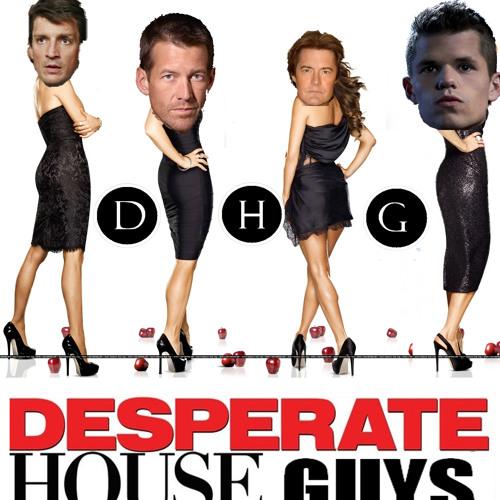 DHG Desperate House Guys's avatar