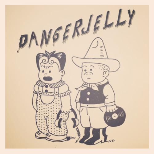 DANGERJELLY's avatar