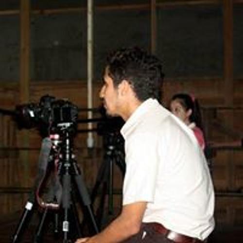 Oscar Carbajal's avatar