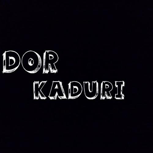 Dor K's avatar