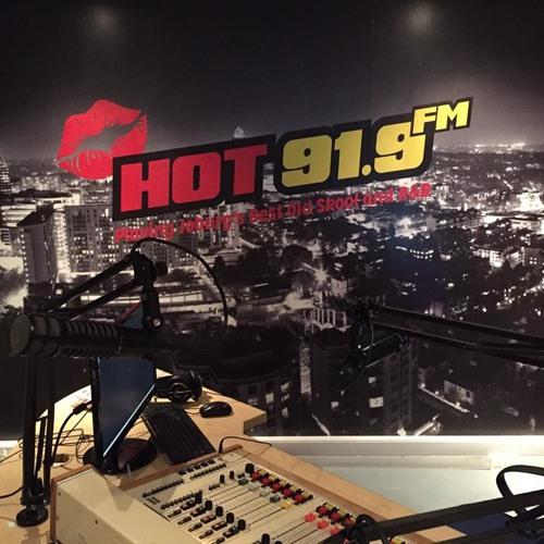 HOT 91.9 FM's avatar