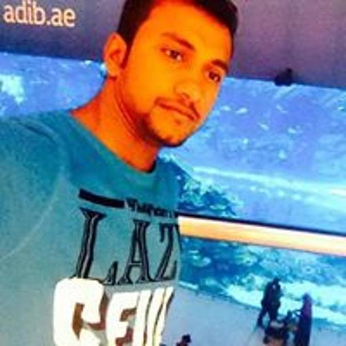 Adeel Bajwa's avatar