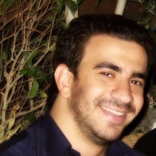 Ayman Moussa's avatar