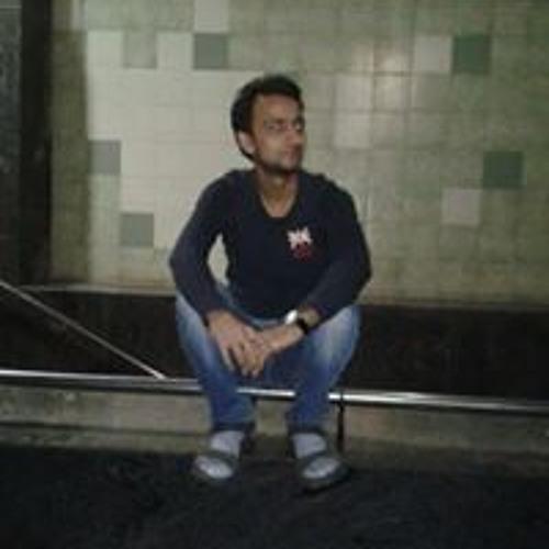 Chirag Bhatt's avatar