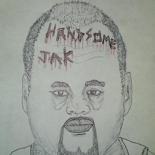Handsome Jak's avatar